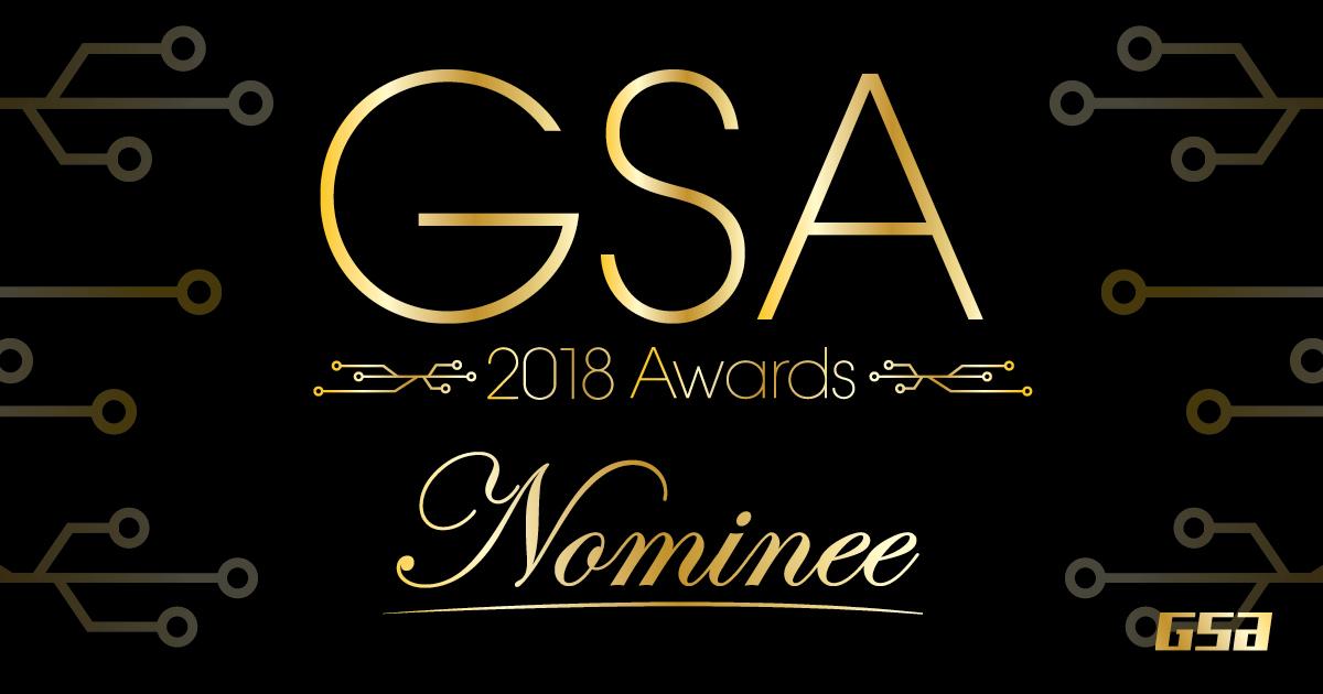 Movandi Wins Prestigious 2018 Global Semiconductor Alliance Award