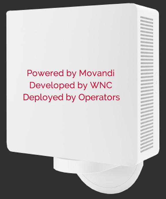 Movandi 5G Smart Repeater